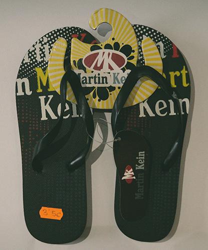 Chanclas Martin Kein – Material Deportivo Machaco 123b471d712bb